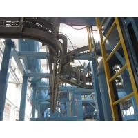 Wholesale Powder Coating Conveyor Line Chain 150 / 300 / 450mm Hanging Spacing from china suppliers