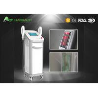 Quality Hair salon equipment! Permanent fast ipl shr hair removal machine/OPT hair removal machine for sale
