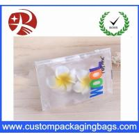 Wholesale Printed Gravure Printing Pvc Cosmetic Bag Custom Packaging Bags For Underwear from china suppliers
