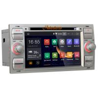 Wholesale Ford Focus Kuga Car TVS And DVD Players With Radio MMC / SDHC SD Ports from china suppliers