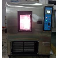 Wholesale Accelerated Circulation System Climatic Uv  Xenon Aging Test Chambers 280-400nm High Temperature Aging Chamber from china suppliers
