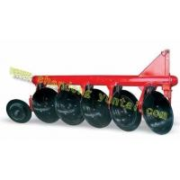 Wholesale light disc  plough from china suppliers