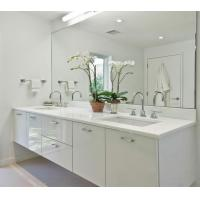 Wholesale cheap bathroom vanity cheap wooden cabinet, high gloss bathroom vanity from china suppliers