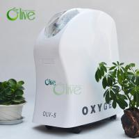 Wholesale 2017 Olive new OLV-5 CE medical oxygen concentrator from china suppliers