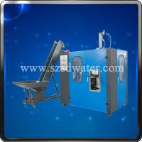 Buy cheap Automatic production machine blow molding plastic bottles from wholesalers