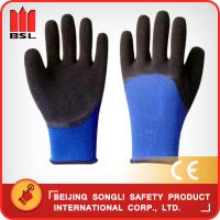 Wholesale SLG-RX-G-005 Latex coat working gloves from china suppliers