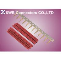 Wholesale LCD Monitor Lvds Connector 30 Pin  Male Crimp Style Lvds Lcd Connector from china suppliers