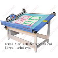 Wholesale passepartout photo frame flatbed cutter from china suppliers