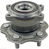 Wholesale 43202-CA000 43202-1AA0B HUB056T1 43202-JP20A Rear Wheel Bearing Hub For Nissan Murano Z50 Elgrand Teana from china suppliers