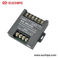 Buy cheap Power Amplifier[RP530] 12-24VDC in, 10A*3CH, 360/720W from wholesalers