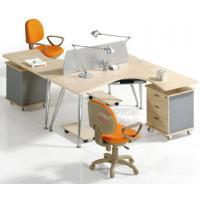 Wholesale desk in furniture,office partition,wood modern table,office desk set from china suppliers