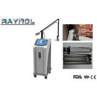 Wholesale 40W RF Tube Co2 Fractional Laser Beauty Machin For Vaginal Rejuvenation from china suppliers