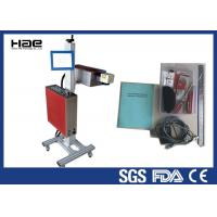 Wholesale Qr Code Co2 Laser Marking Machine 3w / 5w Uv Laser Engraving Machine from china suppliers