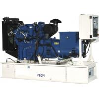 Wholesale 4 Stroke 80 kW Diesel Generator , JPP100E , 100 kva , 4 Stroke from china suppliers
