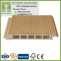 Wholesale USA Price Factory Composite Deck Squares Veranda Treads Wood Plastic Flooring Brands 3D Waterproof WPC Foam Board from china suppliers