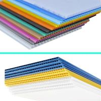Wholesale Non-Toxic Industrial Floor Protection Boards Protection Sheet from china suppliers
