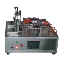 Wholesale IEC61058.1 / IEC60669.1 Switch Tester Pneumatic Switch Life Testing Machine from china suppliers
