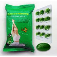 Wholesale Authentic Meizitang Botanical Slimming Capsule for Weight Loss new package from china suppliers