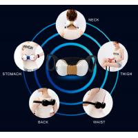 Wholesale Mini Cordless Neck Massager Rechargeable  neck massager GK-NM01 from china suppliers