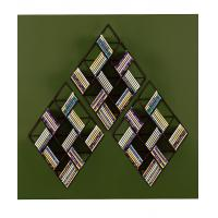 Wholesale Decorative Wall Mount CD Rack from china suppliers