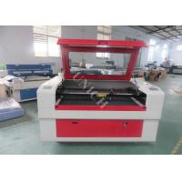 Wholesale Reci Laser tube high precision co2 Laser Cutting Engraving Machine with CE from china suppliers