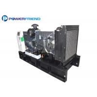 Buy cheap Original Italy FPT IVECO 60HZ 220V 350kw Open Type Diesel Generator With ComAp Controller from wholesalers