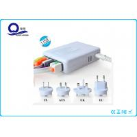 Wholesale 5V 6A Multi Port USB Adapter Charger , 6 Port Usb Power Wall Charger from china suppliers