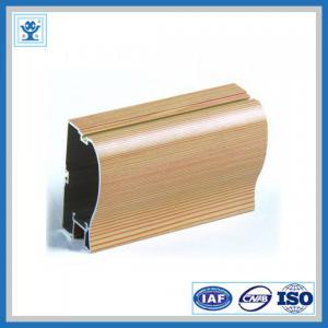 Wholesale 2015 China color aluminum profile for sale/factory for sale/China factory from china suppliers