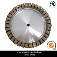 Wholesale 150mm diamond aluminum grinding disc/cup grinding wheel for concrete floor from china suppliers