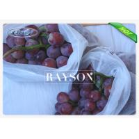 Wholesale Disposable 60gsm White Fruit Protection Bag Heat Sealing or Sewing from china suppliers
