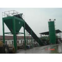 Wholesale Xitong CBW300 Stable Soil Mixing Plant from china suppliers