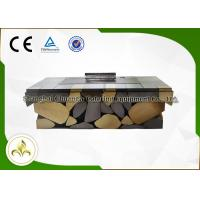 Wholesale Gold Miner Teppanyaki Hibachi Grill Table , Gas Teppanyaki Grill Equipment from china suppliers