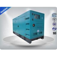Wholesale Electronic KOFO Genset Silent Generator Set Brushless With 3 Phase , 4 Wires from china suppliers