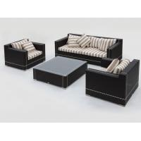 Quality Rattan Sofa Set (copenhagen) for sale