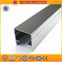 Buy cheap T5 , T6 , T66 Temper Machining Aluminium Parts With CNC Milling , Welding , Cutting from wholesalers
