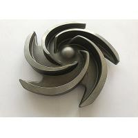 Wholesale Titanium ANSI Process Centrifugal Pumps Parts-  Impellers for G 3196 Pumps from china suppliers