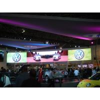 Wholesale Inside High Resolution P4 Led Video Wall Display Synchronous Or Asynchronous Mode from china suppliers
