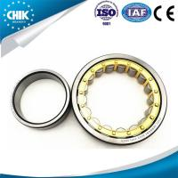 Wholesale Automation Equipment used brass cage Cylindrical Roller Bearing NU310EM from china suppliers