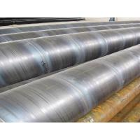 Wholesale 1Cr18Ni9 Spiral Welded Steel Pipe,  ASTMA53 from china suppliers