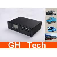 Wholesale Camera Monitor GPS Digital Tachograph , RS232 Interface Tachograph Card GPS Tracker from china suppliers