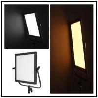 "Wholesale Bi-color Temperature LED Studio Lights 14 x 16"", Soft and Slim 2"" Thicker from china suppliers"