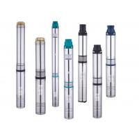 "Wholesale IP68 Electric Single Phase Submersible Pump Water Well Drilling Tools 2"" 3"" 4"" 5"" 6"" from china suppliers"