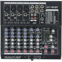 Wholesale Audio 8 Channels DJ Power Mixer With DSP Digital Effector from china suppliers