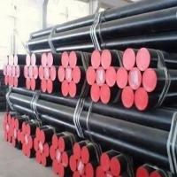Wholesale 1/2 to 24-inch Seamless Steel Pipes, Made of (ASTM) A53B/A106B, Suitable for Water Transportation from china suppliers