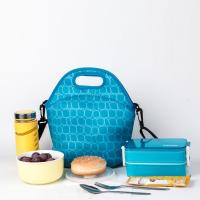 Wholesale Leisure Bags » Tote Bags large neoprene lunch bags from china suppliers