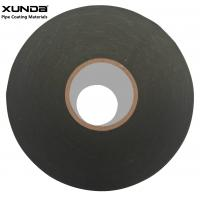 Wholesale underground piping coating wrapping 20 mils thickness  6inch width from china suppliers