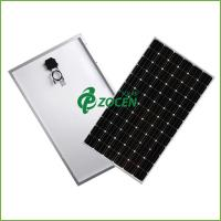 Wholesale 210Watt Safety Solar Panel 6 x 9 Matrix 54pcs Grade A Cells from china suppliers