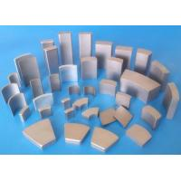 Wholesale Samarium Cobalt Magnets,Sm2Co17 Arc Magnets, Magnet Segment for Motors and generators from china suppliers