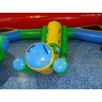 China Aqua Rocker Inflatable Seesaw on sale
