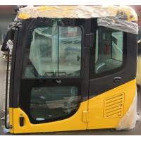 Wholesale OEM PC200-7 cab Excavator Cab/Cabin Operator Cab from china suppliers